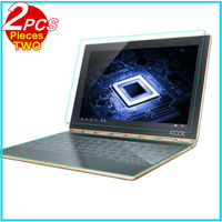 Tempered Glass Membrane For Lenovo YOGA BOOK Steel Film Tablet Screen Protection Toughened Yoga Book Yogabook