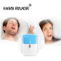 2017 hot sales Snore Stopper Wristband Anti Snore Device to Stop Snoring Free Shipping