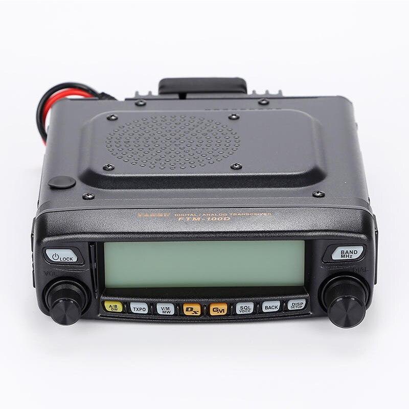 Primijeni na YAESU FTM-100DR dvokanalni 50 W 12,5 kHz C4FM / FM - Voki-toki - Foto 5