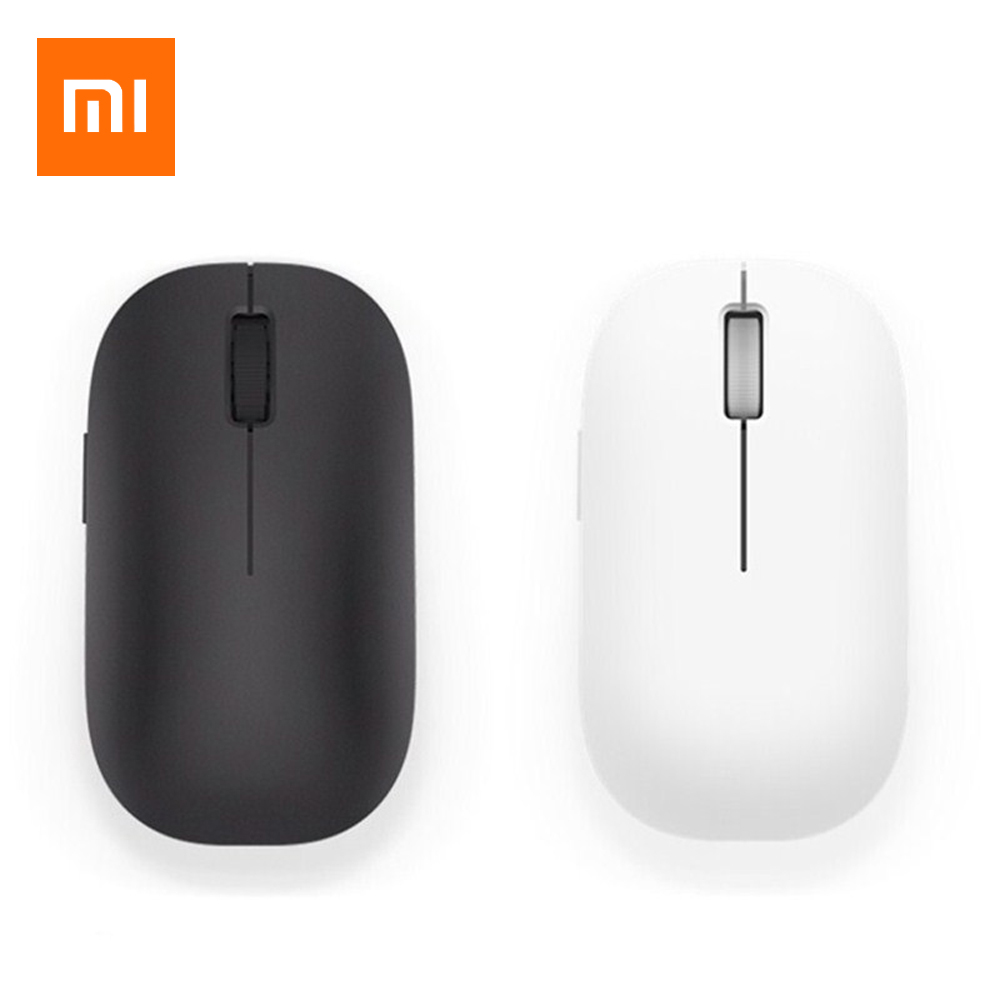 Xiaomi Wireless Mouse For Surface Pro 4/3 Android Tablets Laptop For Tablet Pad Optical Logitech 2017 Limited Sale Gaming Mouse on AliExpress