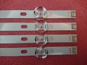 Image 5 - New Original Kit 8pcs LED Backlight strip for LG 47LB5500 47LF5800 Innotek DRT 3.0 47 inch A B 6916L 1948A 6916L 1949A