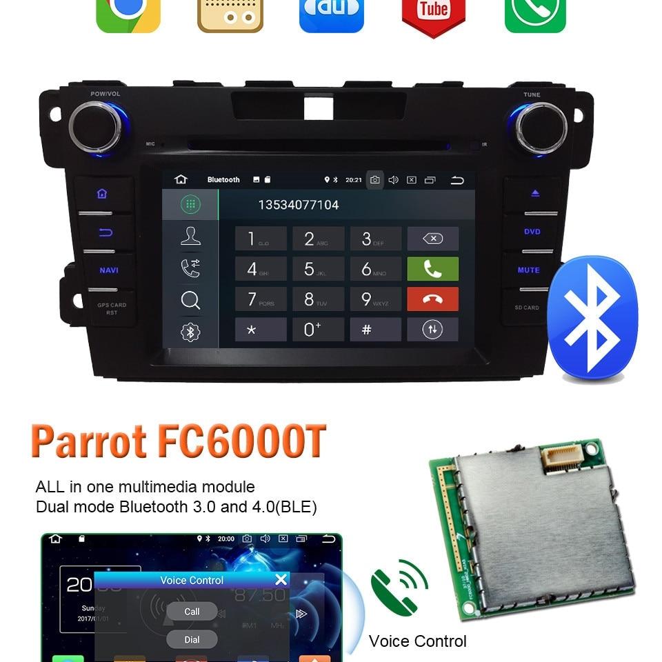 "Clearance 7"" Octa Core 4G WIFI Android 8.1 4GB RAM 64GB ROM RDS Car DVD Multimedia Player Stereo Radio For BMW E90 E91 E92 E93 2005-2012 14"