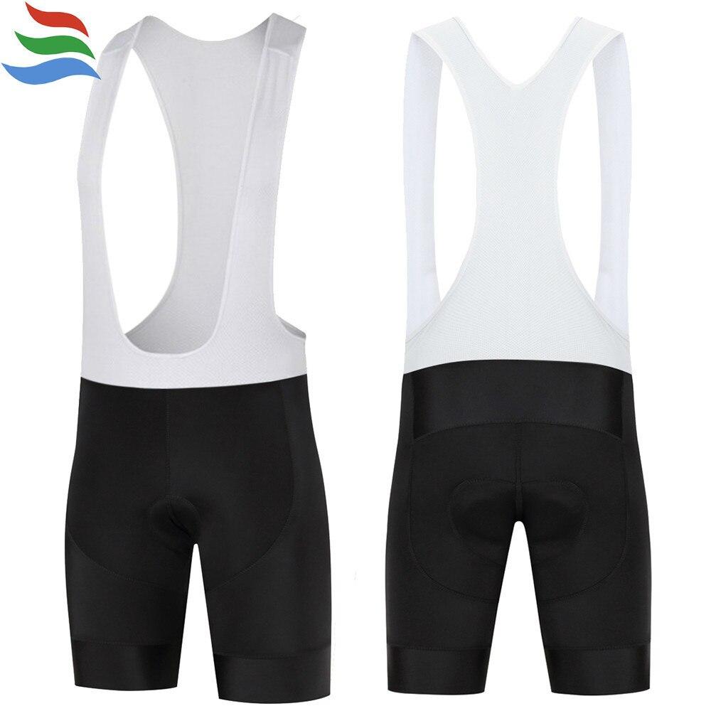 цена на SUREA Star Wolves Highest Quality Cycling Bib Shorts MTB Bike Short Pants Bicycle Tights With Summer Coolmax 3D Gel Pad #414