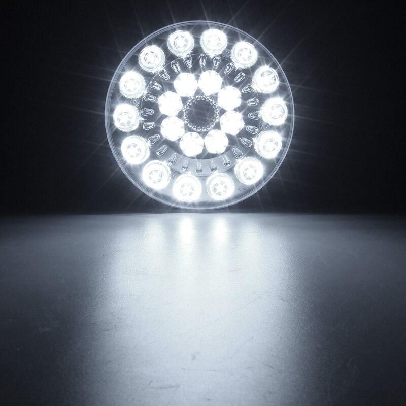 Lâmpadas Solares levou luz ao ar livre Características : Solar Panel