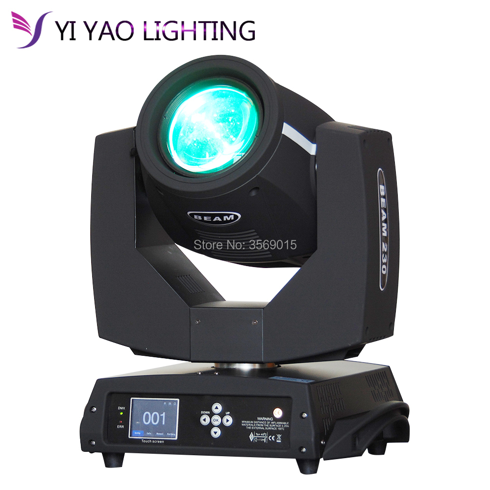 Moving Head 5r Spot Light For Stage Bar Wedding