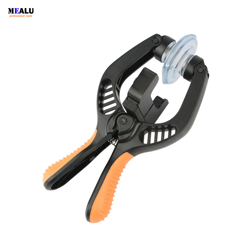 Professional ISclack Opening Tool Suction Pump For IPhone 6 6S 7 8 X Plus Mobile Phone Repair Screen Disassemble