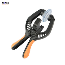 цена на Professional iSclack Opening Tool Suction Pump for iPhone 6 6S Plus Mobile Phone Repair Screen Disassemble