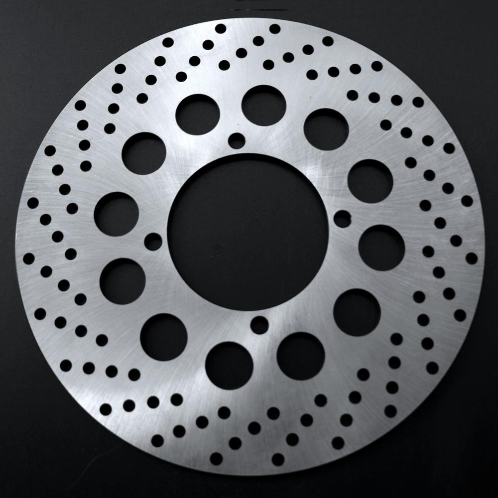 Rotor de disque de frein arrière pour Suzuki Bandit GSF250 GSF400 GS500 GSX250 400 600 750 F