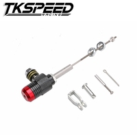 TKSPEED Hydraulic Clutch Master Slave Cylinder Rod System Performance Efficient Transfer Pump For Dirt Bike Pit