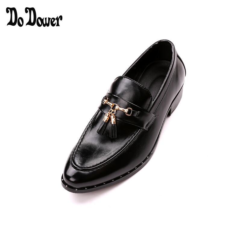 c18e51f79 Nova Moda Baixo Sapatos Mocassins Para Preto Deslizamento Casamento Flats  Oxfords Couro Casual Dos Camurça De Chegada Em vermelho Homens rwCqvr1