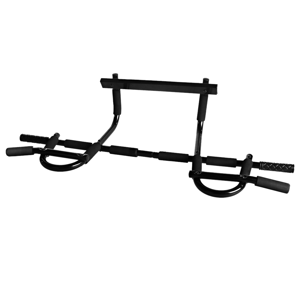 Chin Pull Up Bar Monté Porte Construire Muscles Fitness Workout Accueil/Gym