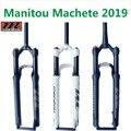 Велосипедная вилка Manitou Marvel Comp Machete 27,5 29er воздушные вилки размер горный MTB велосипед амортизационная вилка <font><b>PK</b></font> для SR SUNTOUR 2019