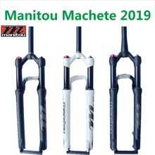 Manitou Marvel Comp Machete 27.5 29er Air Forks
