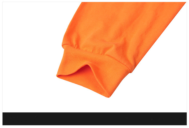 HTB1avQfQFXXXXaMXXXXq6xXFXXXV - Brand Kanye West T shirt I Feel like Pablo Kanye Orange Tee PTC 107