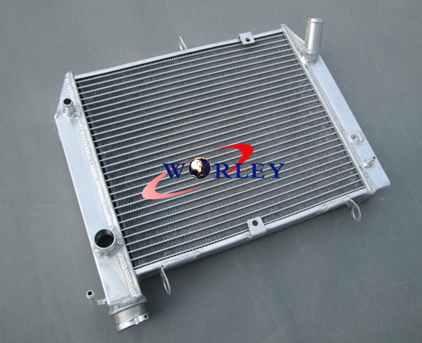 Aluminum radiator for YAMAHA YZF R1 1998 1999 98 99