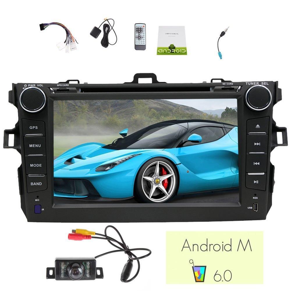 font b Android b font 6 0 font b Car b font Stereo for Toyota