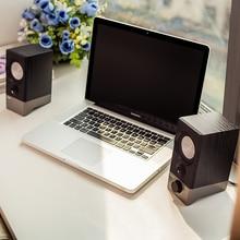EDIFIER R19U Portable Speaker Bass Stress For Computer