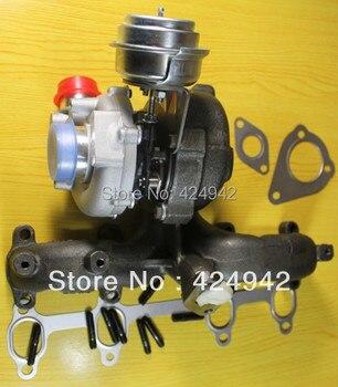 GT1749V  GT17 VNT 713673-5006S 454232-5011S 038253019D 038253019DX turbo turbocharger for Volkswagen Bora 1.9 TDI 100HP ASV/ATD