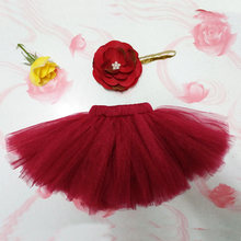 2018 baby clothing baptism with Headband 1st Birthday Dresses For Girls kids Baby Girls Clothes Birthday Dress Party Dresses(China)