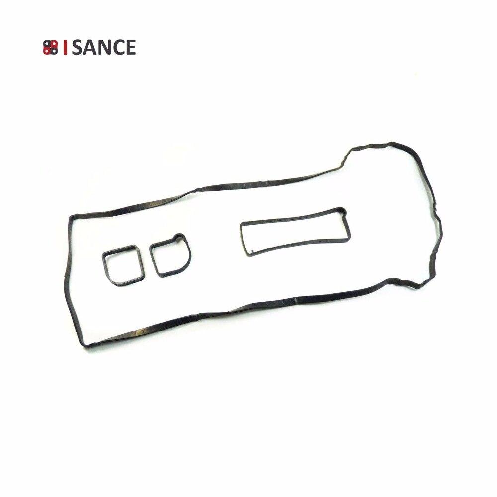 isance engine valve cover gasket set vs50639r for ford escape transit connect focus fusion ranger mazda [ 1000 x 1000 Pixel ]