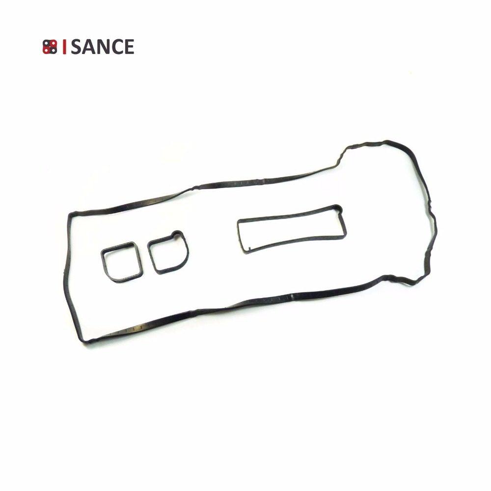 Online Shop Isance Engine Valve Cover Gasket Set 90501944 Vs50692r Cx 7 Diagram Vs50639r For Ford Escape Transit Connect Focus Fusion Ranger Mazda