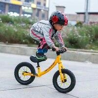 SUNNY Push Glid велосипеды детский баланс Багги скользящая игрушка велосипед ребенок ходунки велосипед 2 3 4 5 6 лет