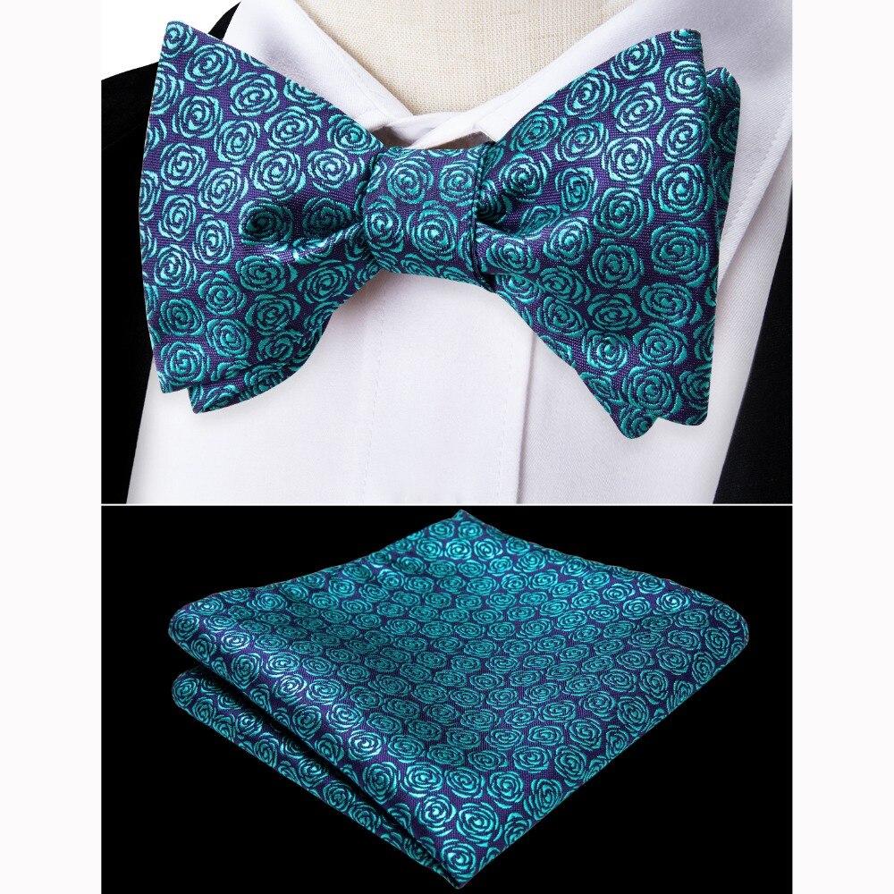 St Patrick Men/'s Tie Hanky Royal Blue White Striped 100/% Microfiber