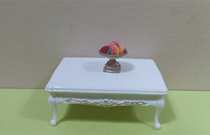 2016 New 1:20 1:25 1:30 1:50 sand table model indoor furniture resin model decoration model Ceramic model DOI DIY coffee table