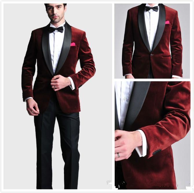 Online Get Cheap Burgundy 2016 Prom Suit -Aliexpress.com | Alibaba ...