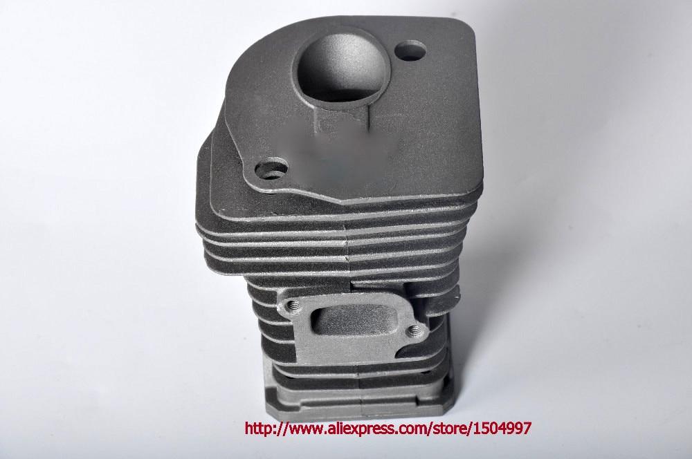2016 NEW CYLINDER & PISTON KIT 42mm  for HUSQVARNASSS 350, 345, 340, 346XP, 353  2016 new cylinder