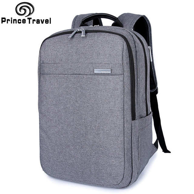 802729cd9cf2 2017 list men 15.6inch laptop backpack New Design Travel Backpack for women School  Backpack Suitable for work and holiday travel