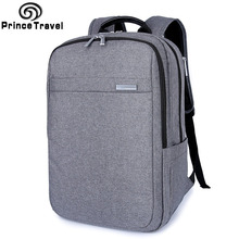 2017 list men 15.6inch laptop backpack New Design Travel Backpack for women School Suitable work and holiday travel