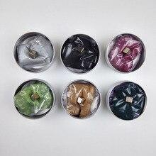 Plastelinová magnetická ruční guma v 6 barvách