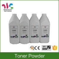 1kg/bottle Oki 9650 C9600 C9650 C9655 compatible Toner Powder for Oki 9600 9650 9600 9655