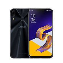 Globale Version ASUS Zenfone 5 ZE620KL 4G Android Smartphone 6,2 Zoll FHD + Dispaly 4GB 64GB ROM dual Kamera NFC Handy(China)