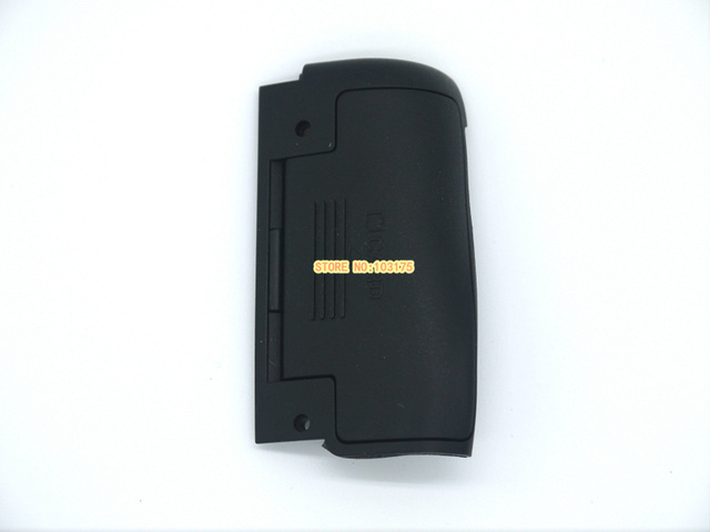 US $55 8  Original SD Memory Card Chamber Door/ Cover Unit For Nikon D7200  D7100 SLR Camera Repair Part-in Camera Filters from Consumer Electronics on