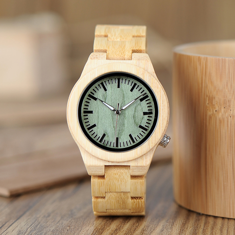 BOBO BIRD Women Wooden Bamboo Watches ladies Quartz Watch Gift for Girl in wood box custom logo все цены