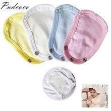 Pudcoco/Новинка г.; брендовый комбинезон для малышей; комбинезон; удлиняющий подгузник с карманом на попе; нижнее белье
