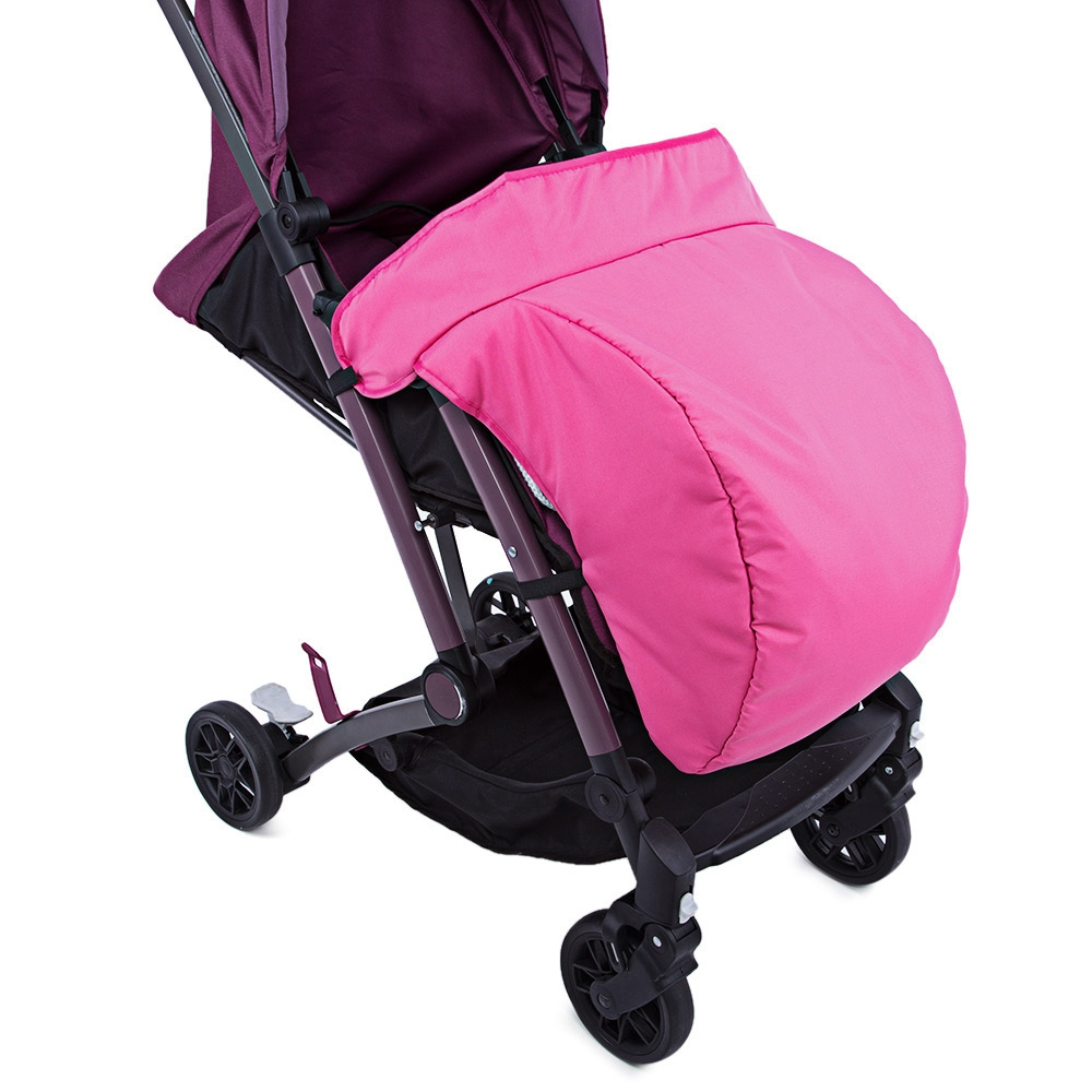 Baby Stroller Foot Muff Universal Warm Buggy Pushchair ...