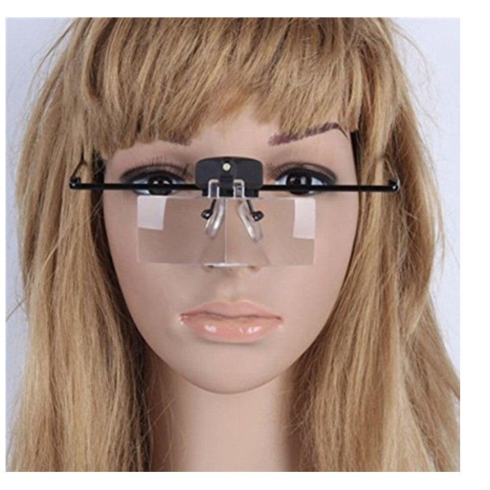 очки косметолога фото злился