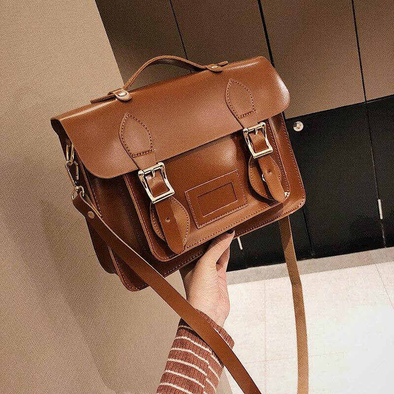 SGARR Large Capacity Women PU Leather Handbags Tote Bags High Quality Ladies Shoulder Satchels Bag Fashion Female Crossbody Bag