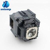 Hohe Qualität/Kompatibel Ersatz Projektor Lampe Birne ELPLP76 für CB-G6550WU G6650WU G6750WU G6770WU G6800