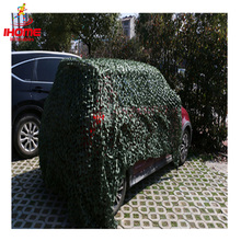 Customized Car tent Sun shelter Net Woodland Camouflage Net toldo Camo Netting Camping Military Hunting shelter carpas sunshade