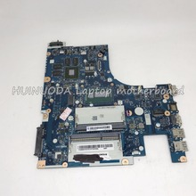 laptop Motherboard For Lenovo Z50 70 CPU SR16Q i3 4010U ACLUB NM A273 90007199 Mainboard full
