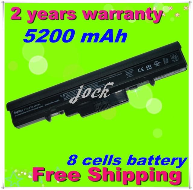 JIGU For HP 530 510 battery 443063-001 440264-ABC 440268-ABC 440704-001 RW557AA 441674-001 HSTNN-FB40 440265-ABC HSTNN-FB40