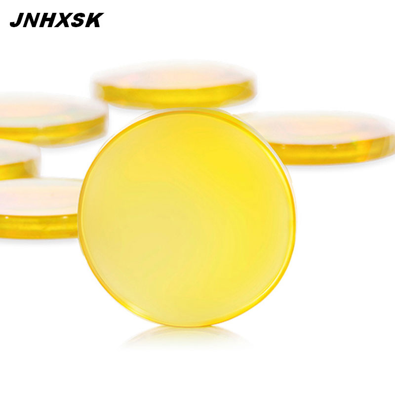 Hot Sale Import Focus Lens 20mm FL 50.8 Mm For Laser Engraving Cutting Machine Laser Cutter Engaver USA Quality