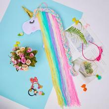 Belt Organizer Hanging-Storage Girls Strip-Holder Barrette Hair-Accessories Hairband
