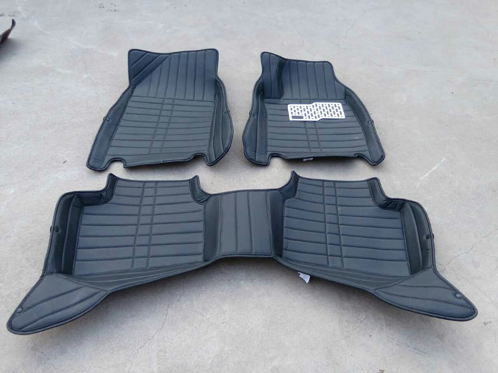 Бесплатная доставка! Индивидуальные специальные автомобильные коврики для правого привода Mercedes Benz ML 300 320 350 W166 2016 2012 хорошо подходит ковер