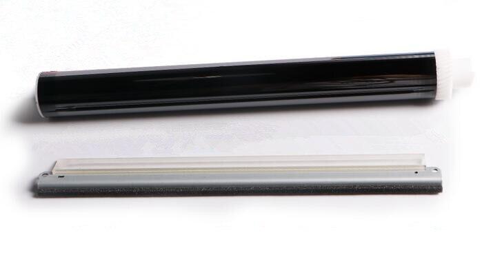1set tambour unité balai d'essuie-glace OPC tambour lame de nettoyage pour Kyocera FS2100 FS4100 FS4200 FS4300 FS 2100 4100 4200 302LV93060 DK-3130