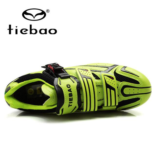 Sapatilha ciclismo Tiebao Ciclismo Sapatos 2017 off road Bike de superstar sapatos zapatillas deportivas hombre Homens Das sapatilhas Das Mulheres